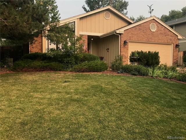 8120 S Tamarac Street, Centennial, CO 80112 (#4562357) :: The Colorado Foothills Team | Berkshire Hathaway Elevated Living Real Estate