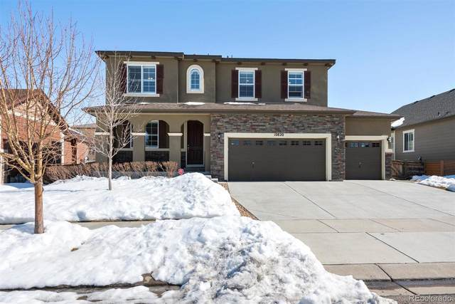 10820 Unity Parkway, Commerce City, CO 80022 (#4562493) :: The Griffith Home Team