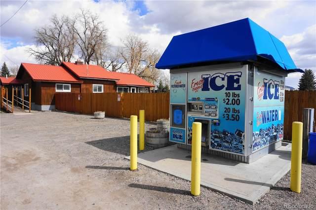 10 E Market Street, Meeker, CO 81641 (MLS #4562745) :: Kittle Real Estate