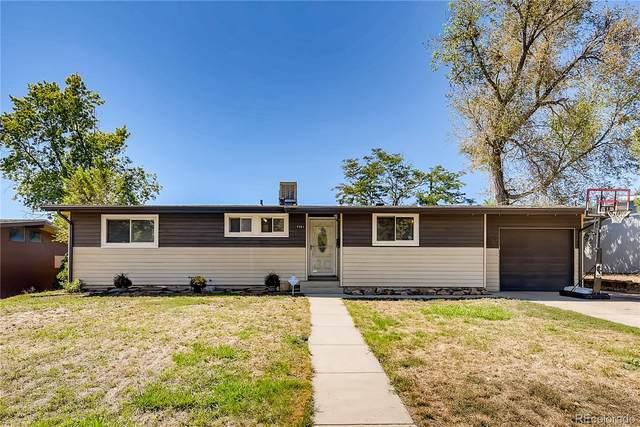 7781 Zuni Street, Denver, CO 80221 (#4562756) :: Real Estate Professionals