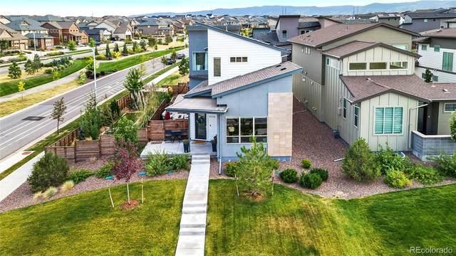 8226 Blue River Avenue, Littleton, CO 80125 (#4562928) :: Bring Home Denver with Keller Williams Downtown Realty LLC