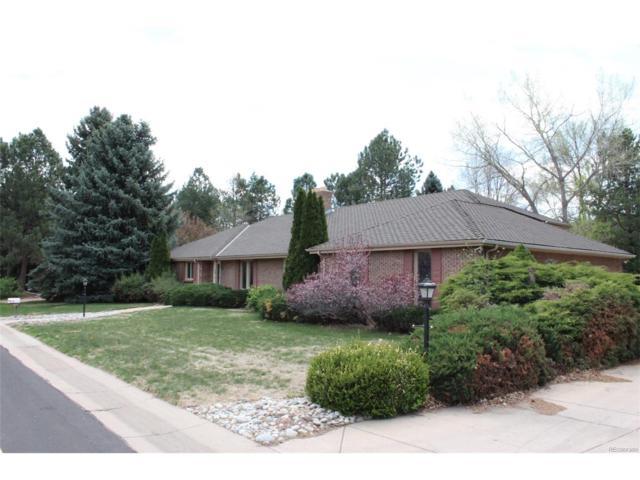 93 Fairway Lane, Littleton, CO 80123 (MLS #4562982) :: 8z Real Estate