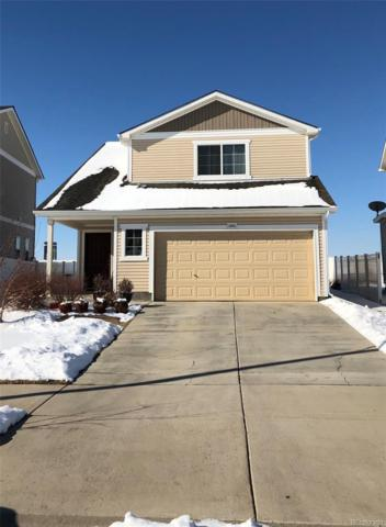 21051 Randolph Place, Denver, CO 80249 (MLS #4563250) :: 8z Real Estate