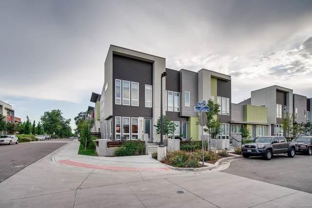 2800 W Parkside Place, Denver, CO 80221 (#4563360) :: RazrGroup