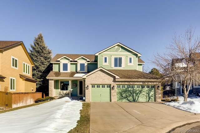 10274 Charterwood Court, Highlands Ranch, CO 80126 (#4563555) :: The Dixon Group