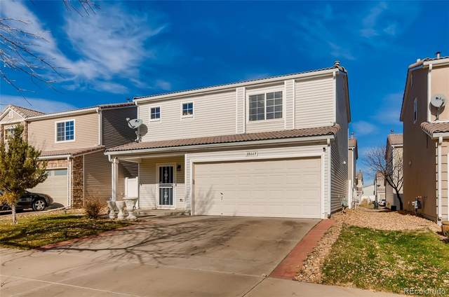 18669 Mitchell Place, Denver, CO 80249 (MLS #4564177) :: Bliss Realty Group