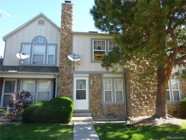 3080 W 107th Place C, Westminster, CO 80031 (MLS #4564679) :: 8z Real Estate