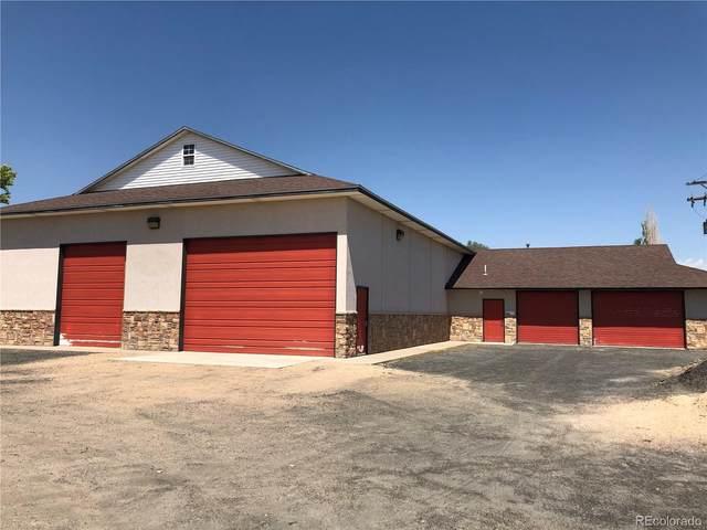 1401 Edison Street, Brush, CO 80723 (MLS #4564704) :: 8z Real Estate