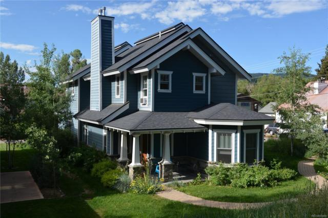 642 Grand Street, Steamboat Springs, CO 80487 (#4564820) :: House Hunters Colorado
