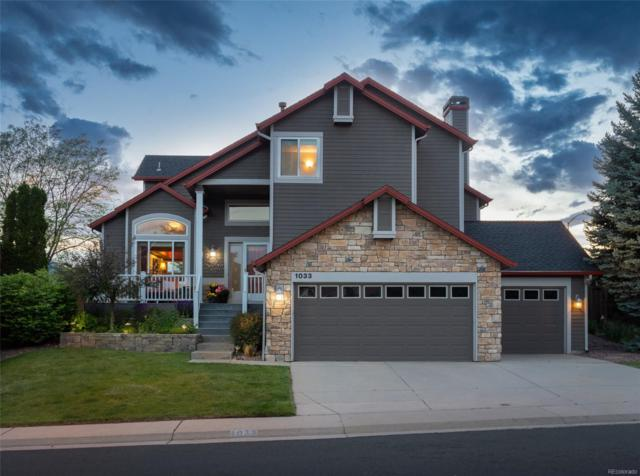 1033 Willow Place, Louisville, CO 80027 (#4564991) :: Wisdom Real Estate