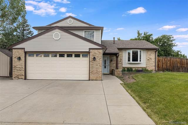 5499 E 113th Avenue, Thornton, CO 80233 (MLS #4565127) :: Bliss Realty Group