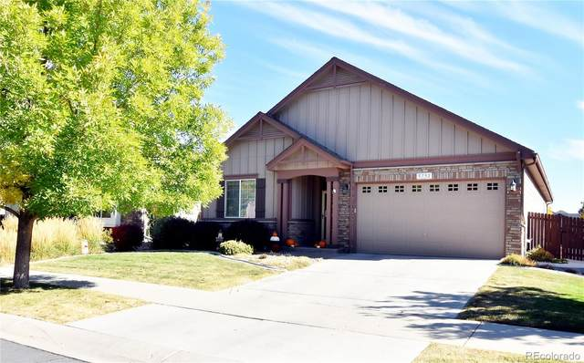 5792 Quarry Street, Timnath, CO 80547 (#4565133) :: The DeGrood Team