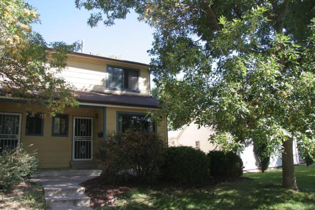 2428 S High Street, Denver, CO 80210 (MLS #4565138) :: 8z Real Estate