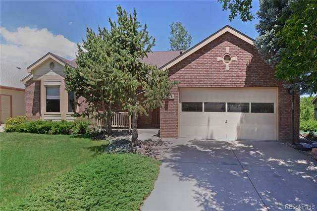 6224 Buchanan Street, Fort Collins, CO 80525 (#4565338) :: The Heyl Group at Keller Williams