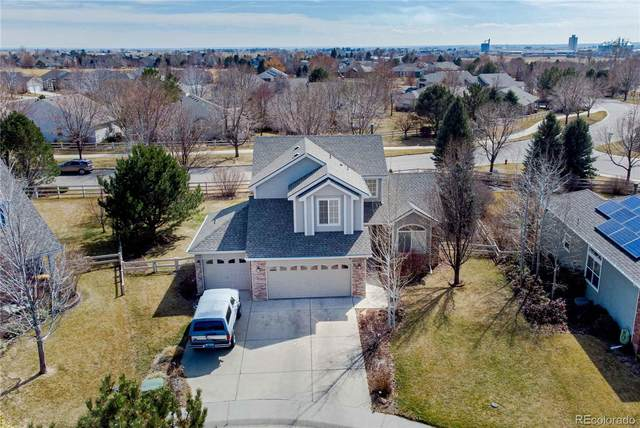 655 Red Tail Drive, Eaton, CO 80615 (MLS #4565399) :: 8z Real Estate