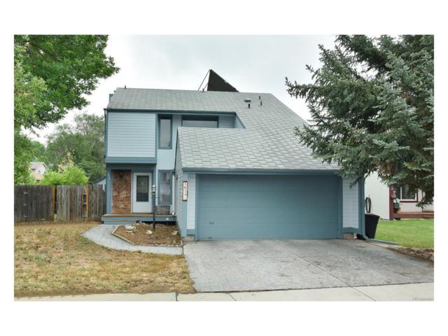 1873 Lincoln Drive, Longmont, CO 80501 (MLS #4565561) :: 8z Real Estate