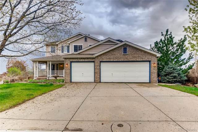 1540 Valley View Court, Golden, CO 80403 (#4565617) :: The DeGrood Team