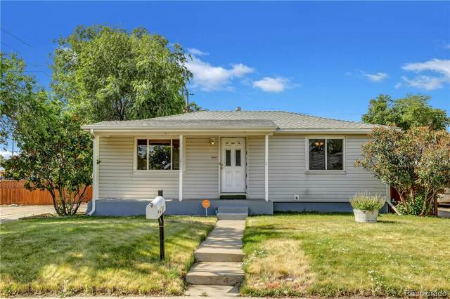 4780 E 72nd Way, Commerce City, CO 80022 (#4565713) :: Berkshire Hathaway HomeServices Innovative Real Estate