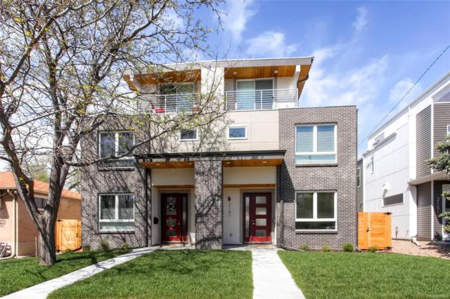 2141 Julian Street, Denver, CO 80211 (MLS #4565909) :: 8z Real Estate
