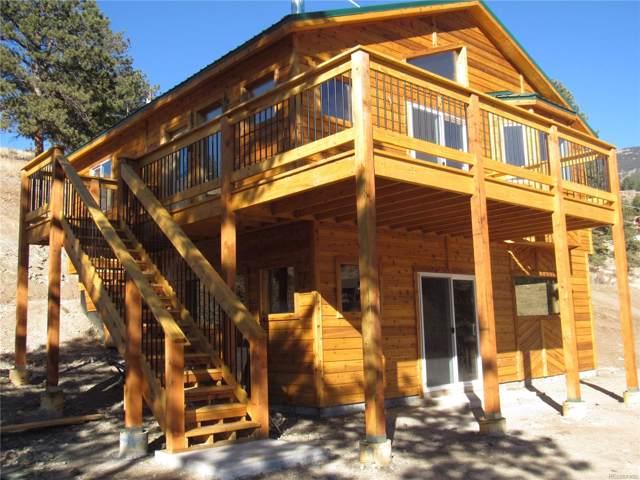 167 E Cline Drive, Shawnee, CO 80421 (#4566053) :: Venterra Real Estate LLC