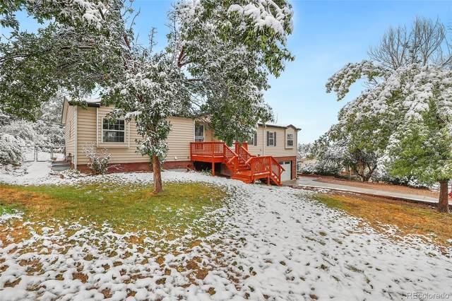 1025 S Marshall Street, Lakewood, CO 80226 (MLS #4566260) :: 8z Real Estate