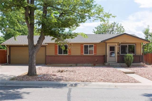 13600 E Kentucky Avenue, Aurora, CO 80012 (MLS #4566326) :: 8z Real Estate