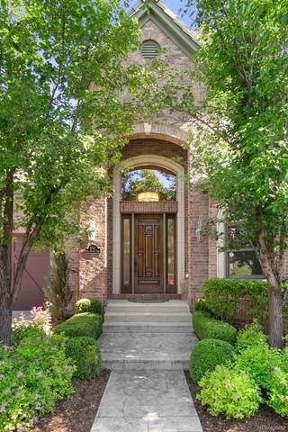8747 E Wesley Drive, Denver, CO 80231 (#4566391) :: Mile High Luxury Real Estate