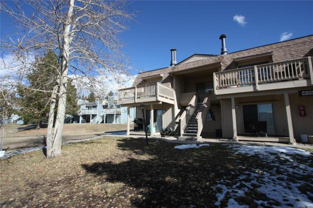 36 County Road 838 2-8, Fraser, CO 80442 (MLS #4566887) :: 8z Real Estate