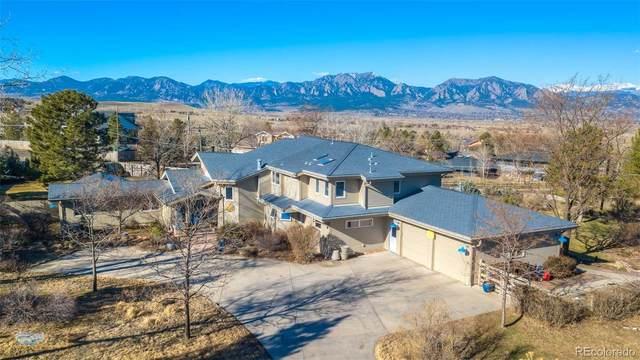 504 Paragon Drive, Boulder, CO 80303 (#4566961) :: James Crocker Team