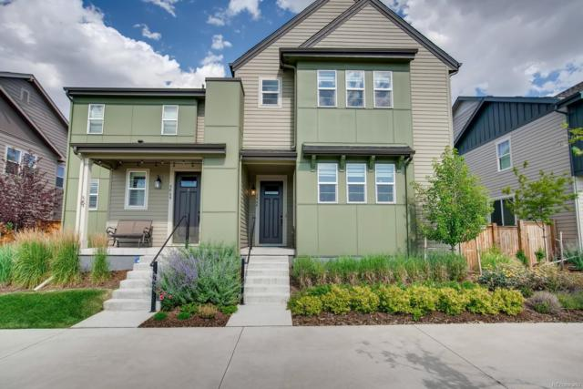 5964 Central Park Boulevard, Denver, CO 80238 (MLS #4567124) :: 8z Real Estate