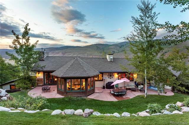 1002 Eagle Drive, Avon, CO 81620 (#4567284) :: The Gilbert Group