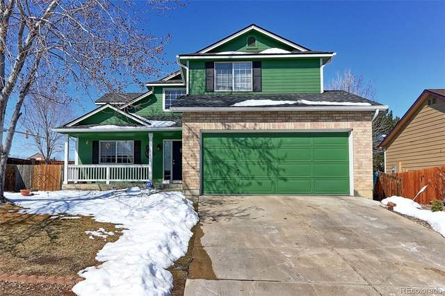 1951 W 135th Place, Westminster, CO 80234 (#4567442) :: The Harling Team @ HomeSmart