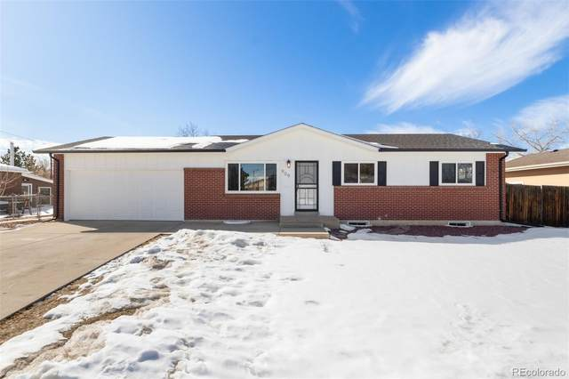 909 S Swadley Street, Lakewood, CO 80228 (#4567519) :: Berkshire Hathaway HomeServices Innovative Real Estate