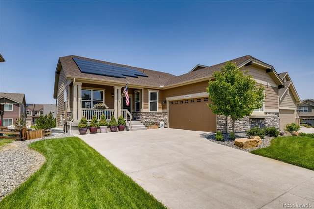 20867 Prairie Song Drive, Parker, CO 80138 (#4567522) :: Own-Sweethome Team