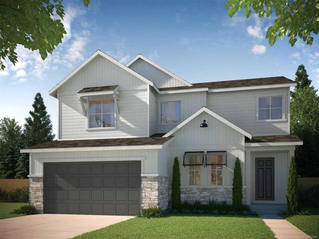 4755 Basalt Ridge Circle, Castle Rock, CO 80108 (#4567600) :: Bring Home Denver