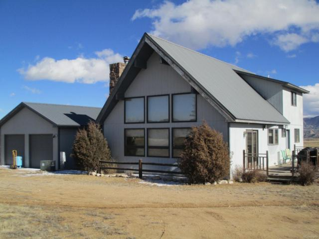 13955 County Road 273, Nathrop, CO 81236 (#4568195) :: The DeGrood Team
