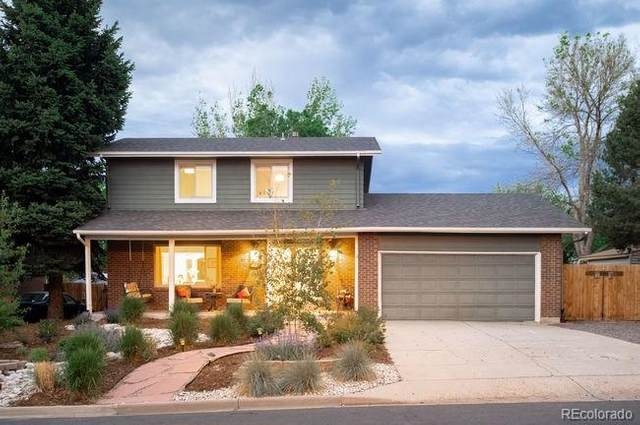 3831 W 97th Avenue, Westminster, CO 80031 (MLS #4568518) :: 8z Real Estate