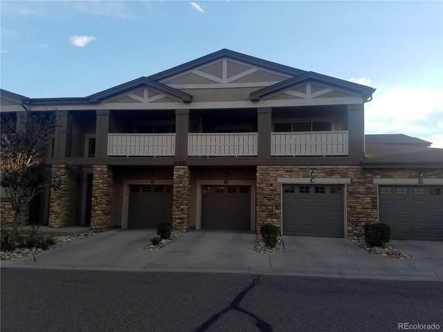 9331 Las Ramblas Court E, Parker, CO 80134 (MLS #4568597) :: Neuhaus Real Estate, Inc.