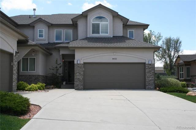8422 W 93rd Court F2, Westminster, CO 80021 (#4568814) :: The Peak Properties Group