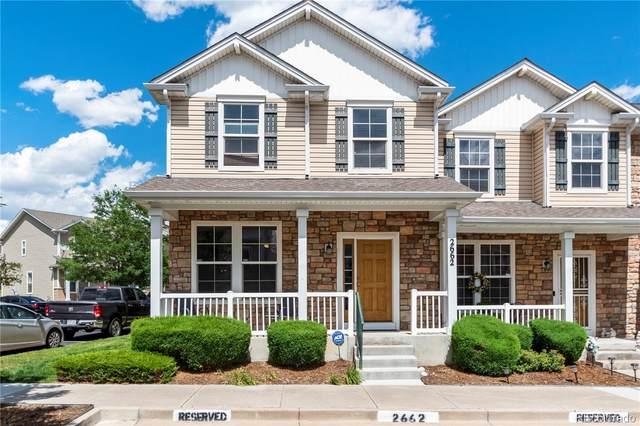 2662 Stonecrop Ridge Grove, Colorado Springs, CO 80910 (MLS #4568828) :: 8z Real Estate