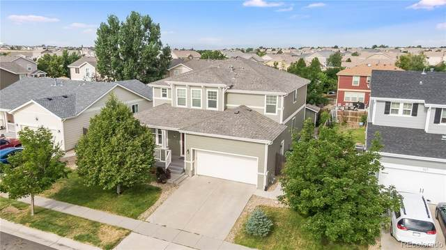 517 N 48th Avenue, Brighton, CO 80601 (#4569212) :: Peak Properties Group