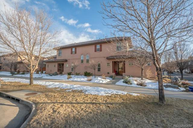 9924 Martin Luther King Boulevard, Denver, CO 80238 (#4569397) :: Berkshire Hathaway HomeServices Innovative Real Estate