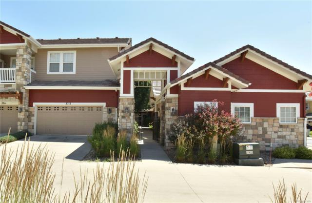3311 Molly Lane, Broomfield, CO 80023 (#4569507) :: The Healey Group