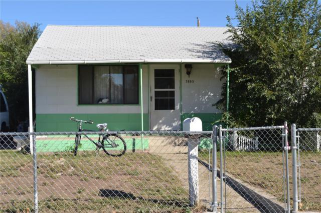 7890 Newport Street, Commerce City, CO 80022 (#4569804) :: Wisdom Real Estate