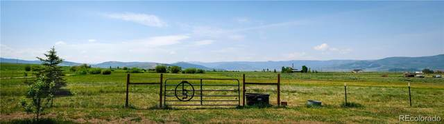 419 Gcr 609, Granby, CO 80446 (MLS #4570187) :: Bliss Realty Group