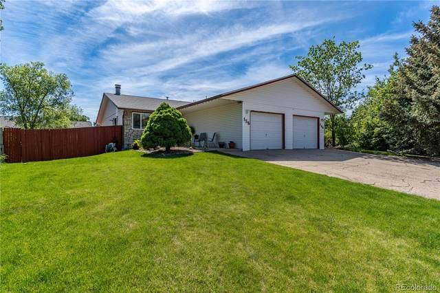 146 Yank Way, Lakewood, CO 80228 (#4570255) :: Portenga Properties