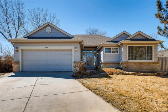 9749 Grove Street, Westminster, CO 80031 (MLS #4570464) :: 8z Real Estate