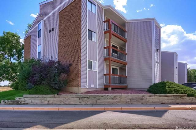 8657 Clay Street #373, Westminster, CO 80031 (#4570625) :: You 1st Realty