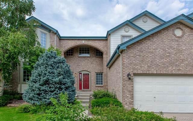 6429 Serengeti Place, Littleton, CO 80124 (MLS #4570675) :: Neuhaus Real Estate, Inc.
