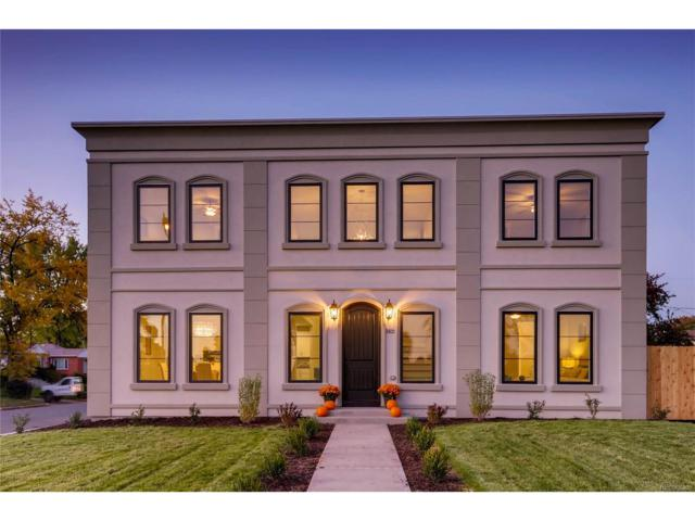 3801 E 26th Avenue Parkway, Denver, CO 80205 (#4570855) :: Thrive Real Estate Group